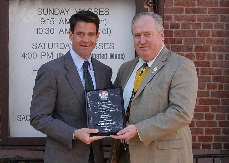 Baroni Award