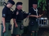 Mercer 1 Pipeband