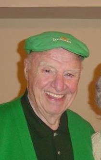 Barney Sloan